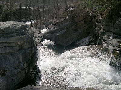 Bella Vist Water Fall 5