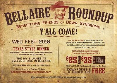 Bellaire Roundup