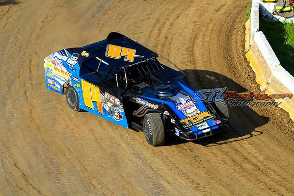 Belle-Clair Speedway