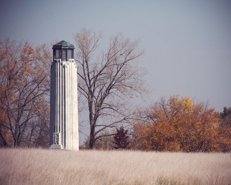 Albert Kahn Lighthouse