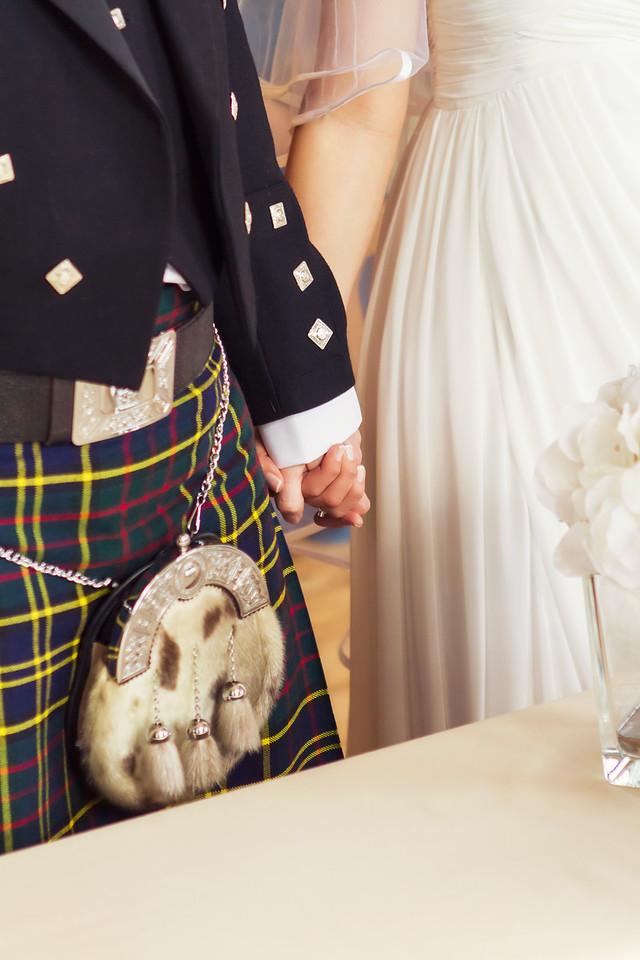 Wedding { Iain and Marina 06.04.2013 }