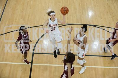Belleville Basketball Game Jan 30th