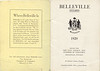 1920 Belleville Booklet - inside front cover, Where Bellevile Is - issued for the City Council and Chamber of Commerce by Heaton's Agency, Toronto