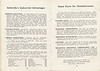 1920 Belleville Booklet - Belleville's Industrial Advantages, Some Facts for Manufacturers.
