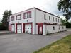 Former Belleville Fire Hall 2 on Dundas Street East.
