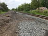 CPR siding cut short at Herchimer Avenue