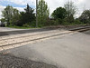 CPR siding no longer crosses Herchimer Avenue