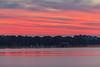 Meyer's Pier before sunrise.