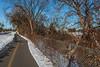 Riverside Park along the Moira River 2019 November 13