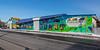 Mural at Parkhurst Transportation on Moira Street East in Belleville Ontario 2019 November 13.