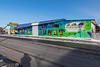 Mural at Parkhurst Transportation.