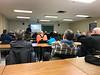 Quinte Amateur Radio Club 2019 January 16. Computer security presentation by Ian VA3IAN