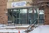 Ontario English Catholic Teachers Association OECTA office on front street in Belleville. Algonquin Lakeshore.