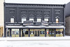Empire Theatre on Front Street in Belleville Ontario.