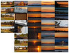 Contact sheet morning pictures 2020 August 31 Belleville Ontario
