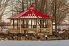 Turtle Pond Pagoda 2020 February 29