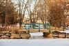 Bridge near Turtle Pond