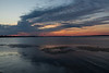 Clouds at sunrise 2020 July 29 HDR in Lightroom