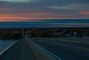 Rossmore around sunrise time.