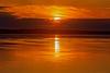 Sunrise along the Bay of Quinte 2021 June 13