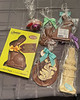 Easter items from Donini's