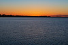 Almost sunrise along the Bay of Quinte 2021 May 12
