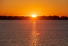 Sunrise along the Bay of Quinte 2021 May 12