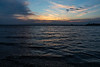 Bay of Quinte at sunset
