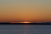 Almost sunrise along the Bay of Quinte