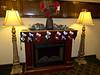 Hotel Quinte lobby 2011 December 24