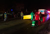 Belleville Night Time Christmas Parade 2019 November 17