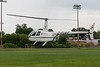 Helicopter rides C-FLWP
