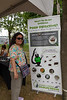 Denise Lantz at Want to be an Official Poop Detective banner