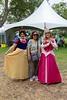 Denise Lantz - three princesses
