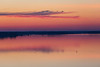 North shore of the Bay of Quinte 28 minutes  before sunrise.