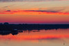 Meyers' Pier 20 minutes before sunrise