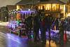 City of Belleville Ontario Christmas Lights at Jane Forrester Park 2018 November 16. Full size lightroom image