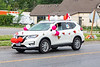 Hearts and Heroes Parade to honour healthcare workers.