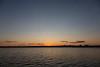 Sunset from Rossmore 2016 June 23rd.