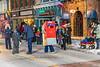 Belleville Ontario Santa Claus Parade 2018 November 18.
