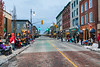 Belleville Ontario Santa Claus Parade 2018 November 18.