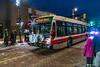 Belleville Ontario Santa Claus Parade 2018 November 18. Belleville Transit.