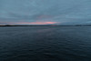 Looking down the Bay of Quinte before sunrise 2017 May 9th.