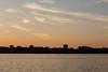 Sky over Belleville before sunset 2016 June 18th.