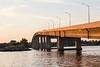 Norris Whitnesy Bridge from Rednersville
