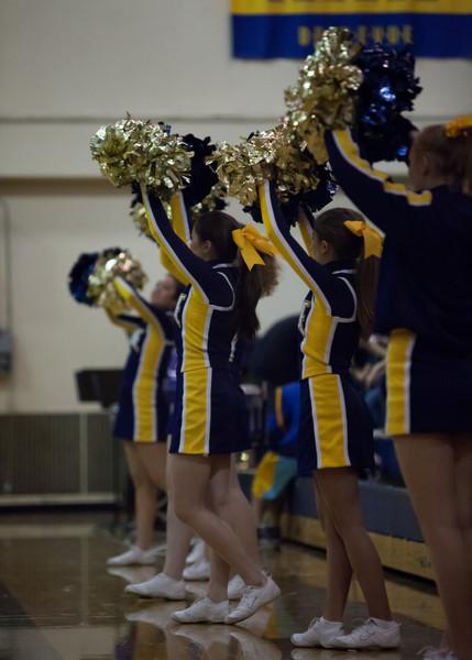 Bellevue Cheer Squad