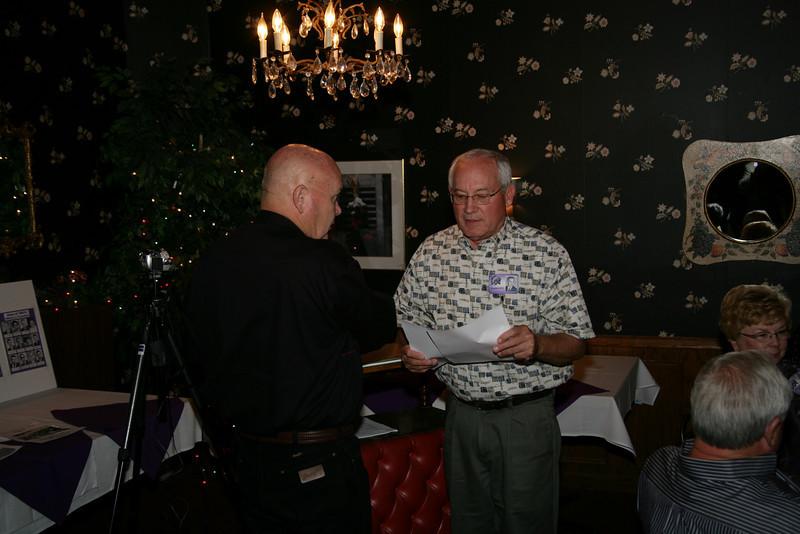 Bob Montgomery, Doug Conlan