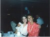 Claudia Davis Campbell, Mary Sanderson Frazier.  1988 Reunion