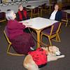 Janis Morris Cook and Walker, Susan Daniel, Carolyn Rose.