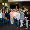 From left, front row:  Toni Wiley Venz, Carolyn Rose Gurley, Bonnie Horey Sinatro, Pat Johnson Brecht, Alyce Hamm, Sherry Anders Chastain, Linda Buckingham Jording, Regina Millner, Marilyn Scott Smithberg, Karin Federof.  <br /> 2nd and Back Rows: Jim Blackburn, Susan Daniel, Karen Magers Gary, Doug Conlan, Penny Rogers Camm, Jim Butss, Jean Butts, Sandy Manzel Albers, Dave Carlson, Carlene Skeffington Smith, Marge Donnelly Freking, Pat Harrison Shelton, Dennis Gleeson, Harvey Marx, Jeff Grinnel Stewart.